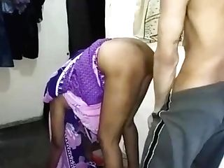 Indian Doggystyle Hook-up