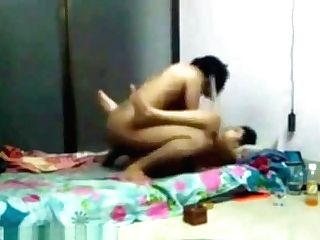 Uber-cute Indian School Nubile Fucked Hard By Brutha- Desiguyy