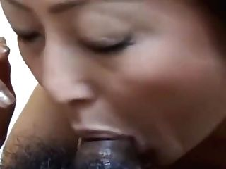 Real Mom Sucking Dick And Gobbling Nut