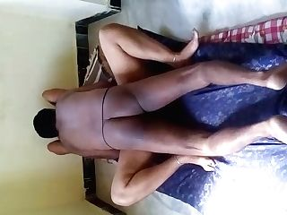 Chennai Housewife Being Banged By Their Servant
