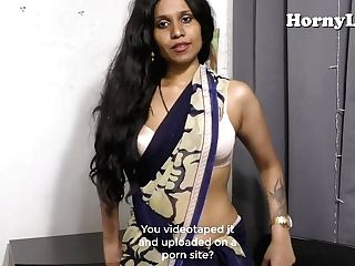 Indian Mom Toilet Servant Son-in-law (english Subs) Tamil Point Of View