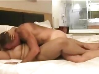 Preview: Desi Wifey & Co-employee In Motel Behind Hubby's Bac